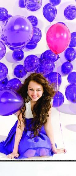 Miley Cyrus~