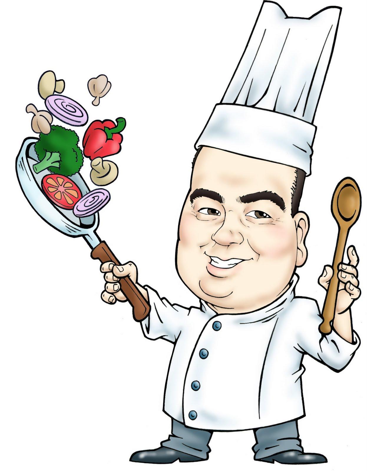 Imagenes Caricaturas De Chef