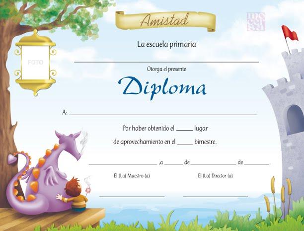 Mocersa: Ilustración para diploma
