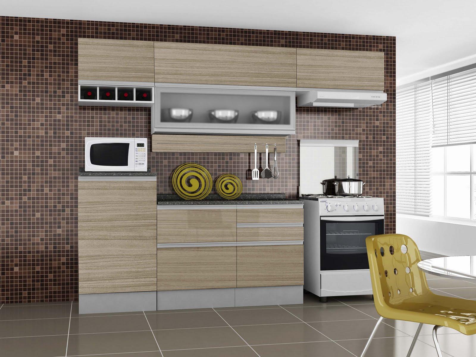 Mega Store Exclusiva Cozinhas : COZINHAS LINEA ITATIAIA MÓ  #8C7D3F 1600x1200