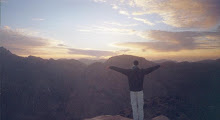 Top Of Mount Sinai