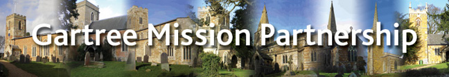 Gartree Mission Partnership