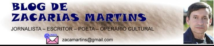 ZACARIAS MARTINS