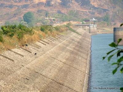 Pothundy Dam