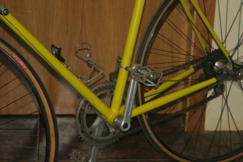 Restauro de bicicleta de estrada Poulleau Image005_a