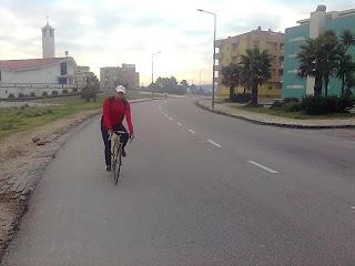 Restauro de bicicleta de estrada Poulleau - Página 2 Imagem0103