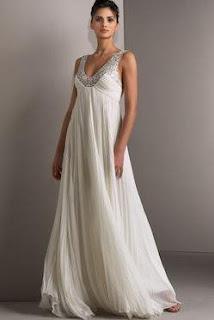 Chiqui Bella Brides Empire Wedding Dresses