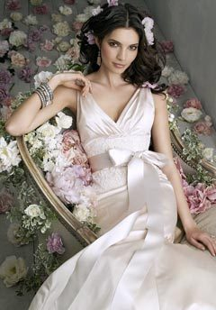 Romantic Wedding Gown Gallary