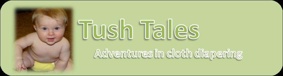 Tush Tales