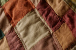 New book: Faith Quilt.