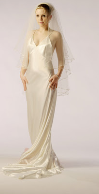 BRIDE CHIC: THE BIAS CUT GOWN
