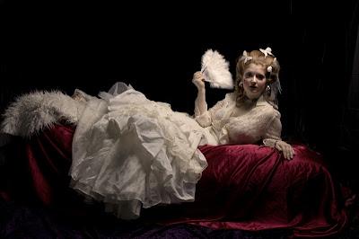 kleinfeld bridal wedding
