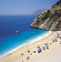 plaje frumoase turcia side