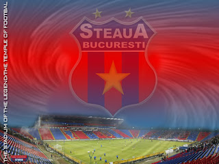 wallpapers desktop Steaua Bucuresti