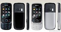 Teme Craciun Nokia 6303