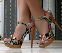 Sandale elegante 2010