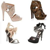 Modele sandale inalte