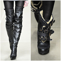 modele cizme 2011