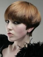 Tunsori par scurt femei 2011