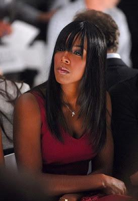 tattoos versus hair: latest hairstyles for black women