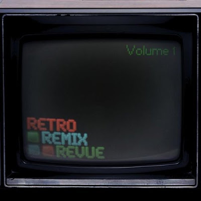 Retro Remix Revue album released — Game Music 4 All