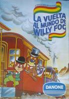 willy fog