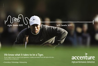 Be a Tiger!