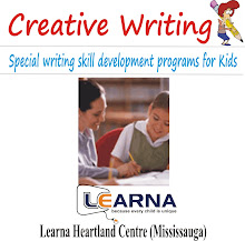 Creative Writing programs for Kids
