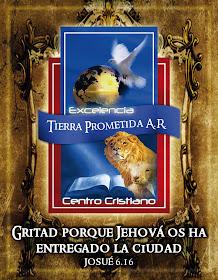 C.C. Exelencia Tierra Prometida