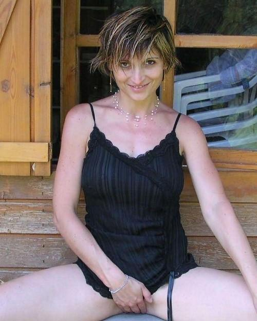 Relax Milf Pic