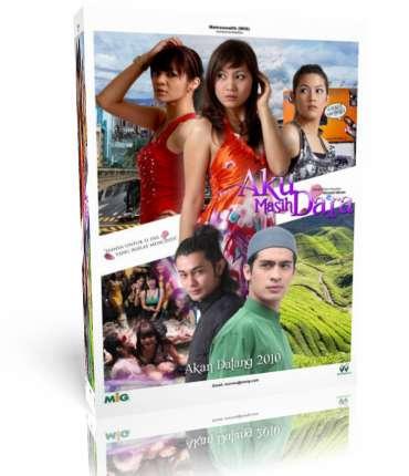 Aku Masih Dara(2010) DVDRip (MKV )