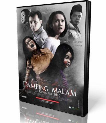 Damping Malam (2010) PPVrip ( AVI )