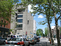 A+A building, (c) J. Fullton