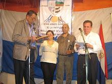 """Aniversario de """"Paraguay Ñandereta"""""""