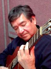 Guitarrista del Paraguay
