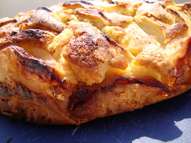 La buona cucina di katty torta di mele for Aggiunta suocera