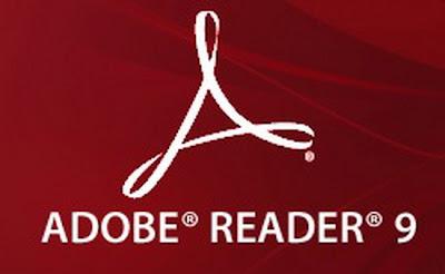 Adobe Reader 9.3.1