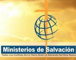 Iglesia Ministerios de Salvación