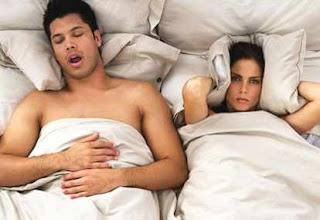 Ini Akibatnya Bila Sering Tidur Ngorok [ www.BlogApaAja.com ]