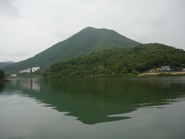 Hong Kong, Sai Kung Scenery