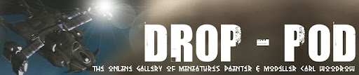 drop-pod