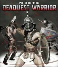 Deadliest Warrior Film