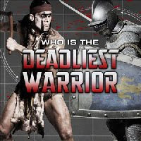 Deadliest Warrior le film