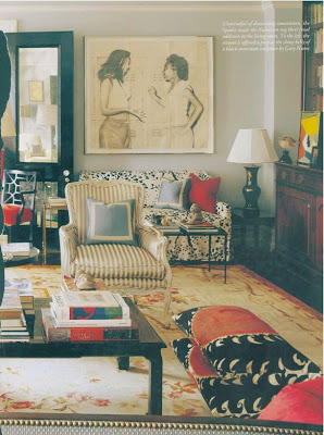 style court: See It Again: The Spade Apartment