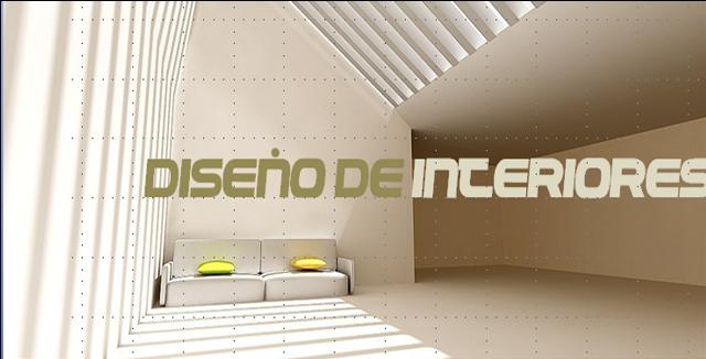 Diseno de Interiores