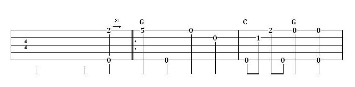 Guitar guitar chords in open d : Banjo : banjo chords open d tuning Banjo Chords Open as well as ...
