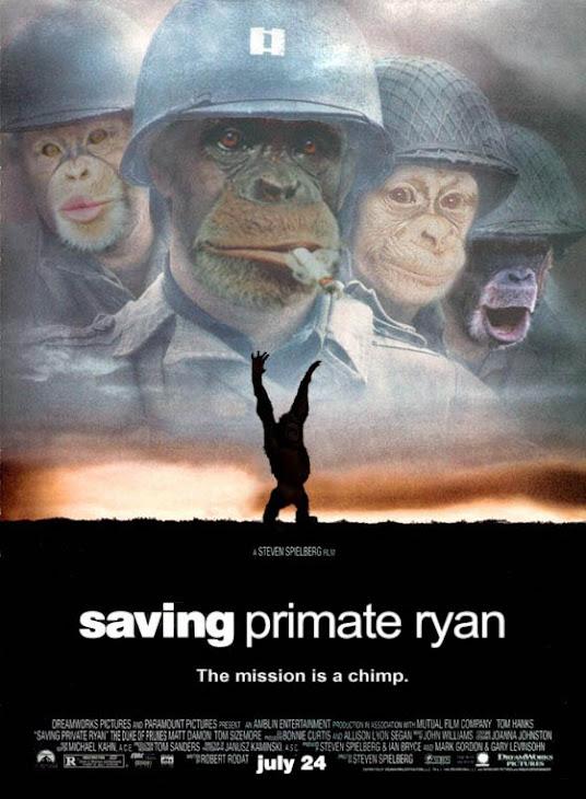 Save Primate