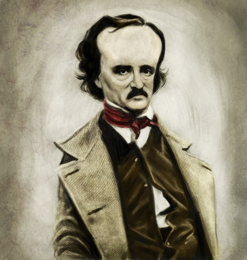 Can someone do my essay the amazing edgar allan poe
