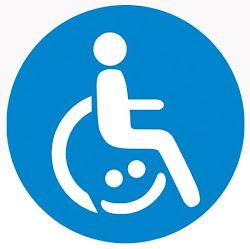Association des personnes handicapées physiques de Brome-Missisquoi <br>Logo à donner