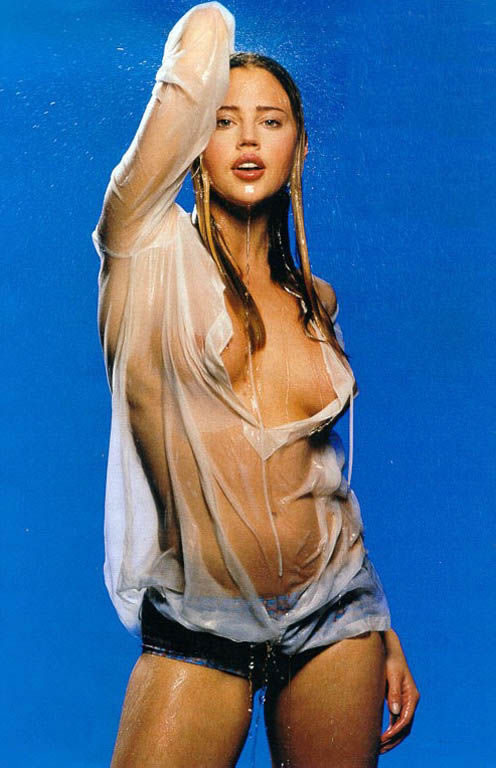 Sexy Estella Warren